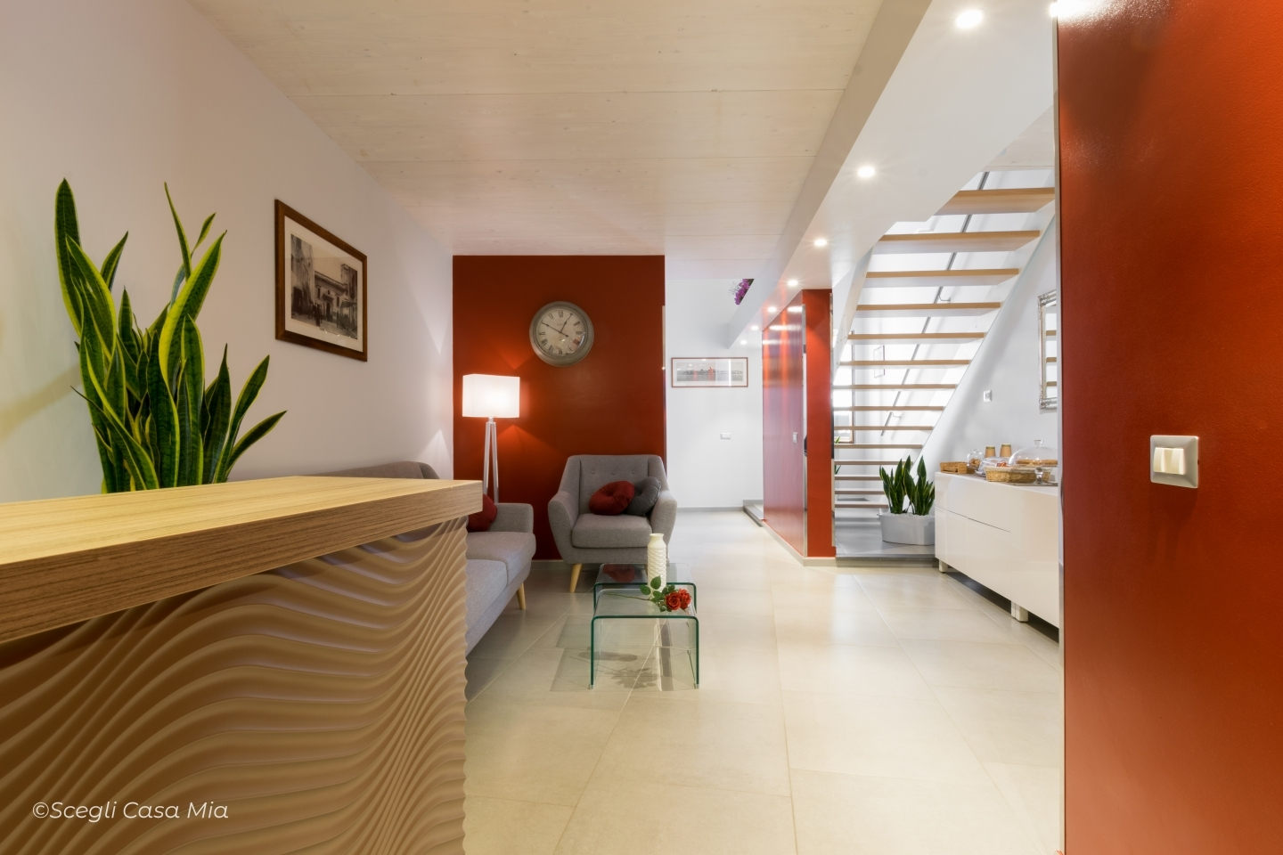 Ottocento Guesthouse